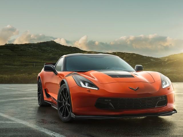 Wegen Abgasvorschriften: Corvette und Camaro stehen vor EU-Aus