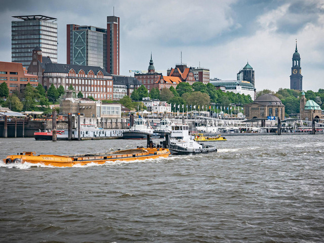 Corona-Lage in Hamburg: Inzidenz springt auf 32, 7 – 114 Neuinfektionen