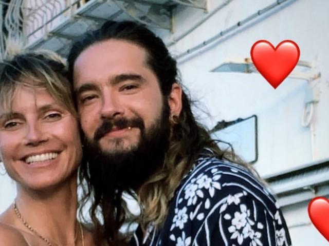 """""""War magisch"""": Heidi gibt Details zu ihrer Hochzeit preis!"""