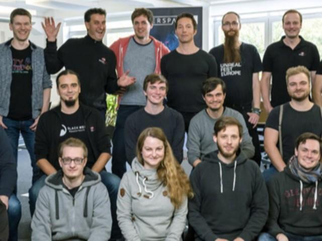 Interview-Reihe von GOG und 4Players: Indies aus Deutschland - Heute: Im Gespräch mit Rockfish Games (Everspace)