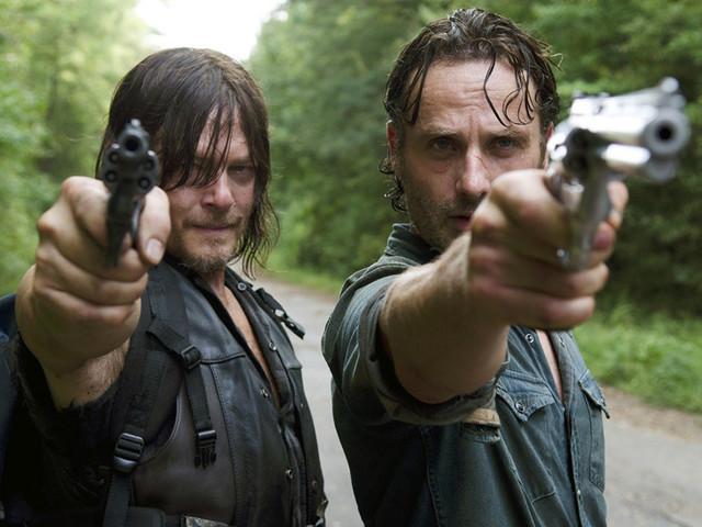 """""""The Walking Dead"""" im Stream und TV: Hier könnt Ihr die 8. Staffel sehen"""