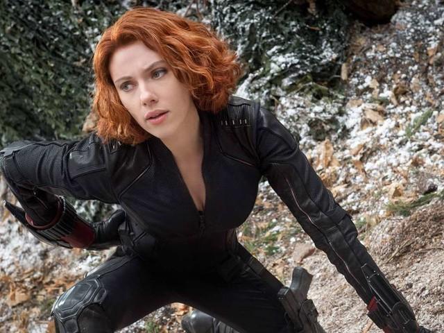 """Wegen """"Black Widow"""": Hollywood-Star Scarlett Johansson verklagt Disney auf Vertragsbruch - Konzern reagiert"""