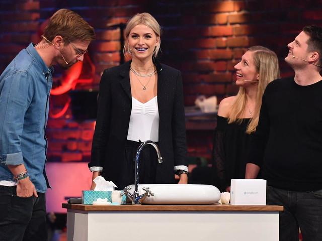"""Neue Raab-Show: So war der """"Ding des Jahres""""-Auftakt"""