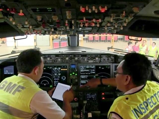 Deutsche Behörden lehnen ab - Blackbox von Boeing 737 Max 8 kommt nach Frankreich