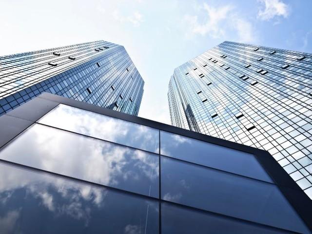 Deutsche Bank gibt sich kämpferisch