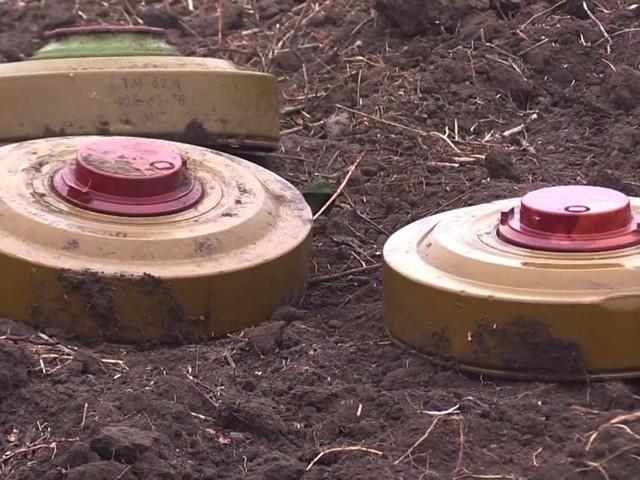 US-Militär kann künftig wieder Landminen einsetzen