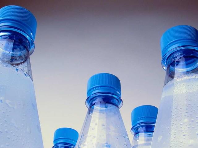Öko-Test prüft Mineralwässer: Einige sind mit Chromat und Bor belastet