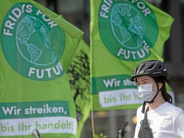 Demos: Klimastreik in NRW: Hier gibt es am Freitag Kundgebungen