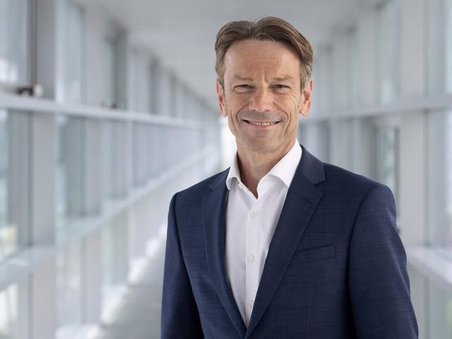 Opel bekommt neuen Chef