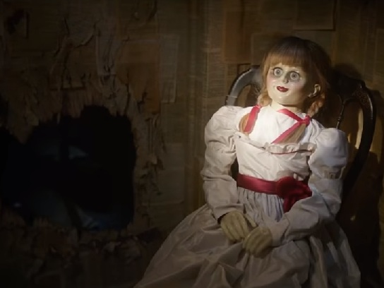 "Trailer zu ANNABELLE 2 aus dem ""The Conjuring"" Cinematic Universe"
