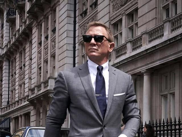 Warum Daniel Craig keine Frau in der Rolle von 007 sieht