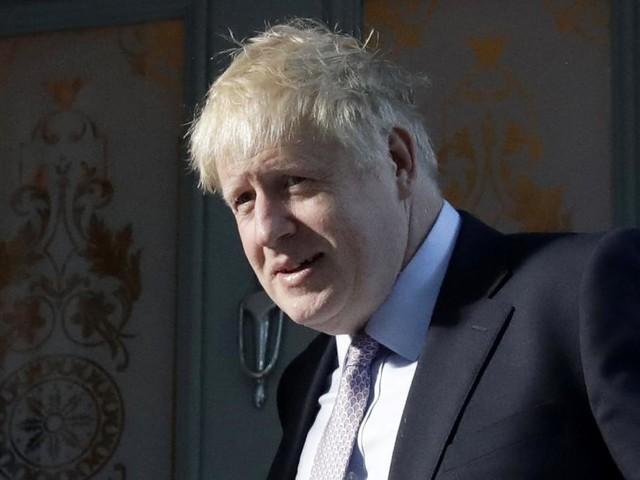Wahl zu May-Nachfolge: Boris Johnson auch in vierter Runde vorne
