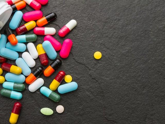Pharmafirma Roche macht Hoffnung auf die Pille gegen Corona