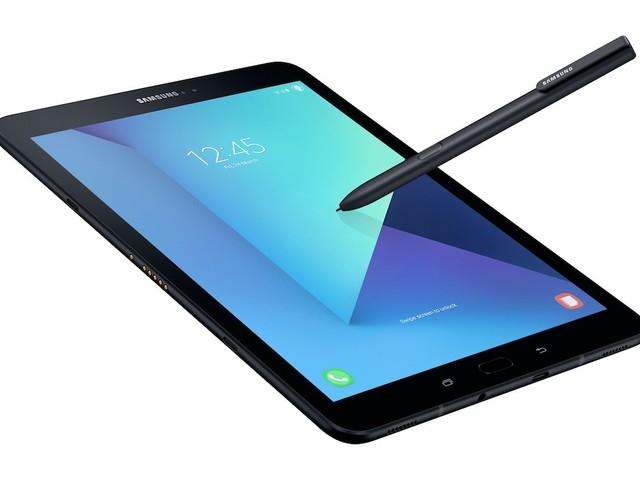 Samsung Galaxy Tab S4 zeigt sich im GFXBench