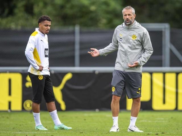 """Bundesliga: BVB-Kader fast komplett - Can: """"Dürfen nicht jammern"""""""