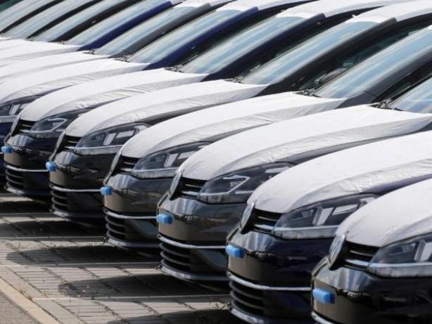 Neuwagenkauf: Volkswagen bietet ab November Umtauschprämien für Diesel