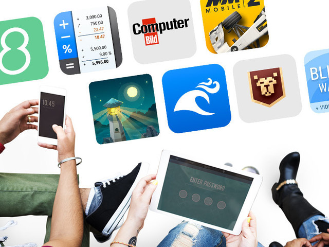 Android-Apps: Die Top 150 - COMPUTER BILD
