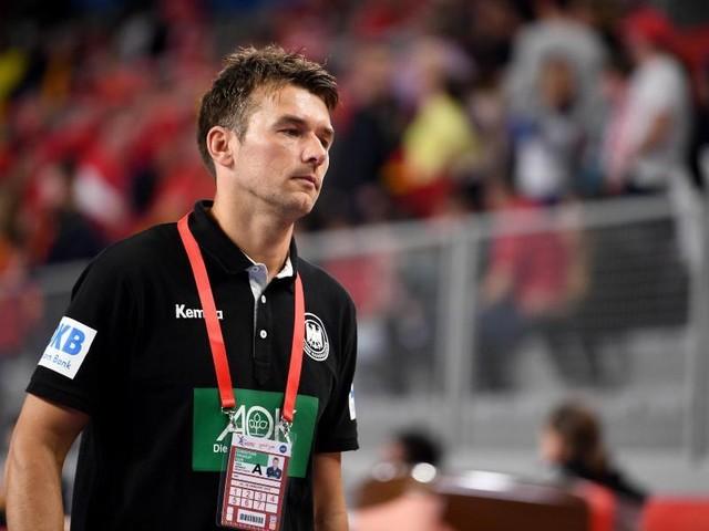 Trotz EM-Debakel: Prokop führt Handballer zur Heim-WM