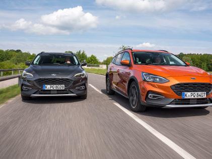 Ford Focus: Kaufberatung Welchen Focus sollte man kaufen?