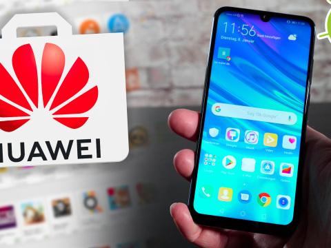 Huawei zeigt endlich mehr: Event zu HarmonyOS startet bald