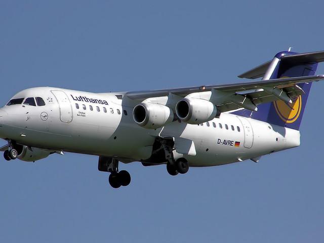 Lufthansa – eine der größten Fluggesellschaften weltweit