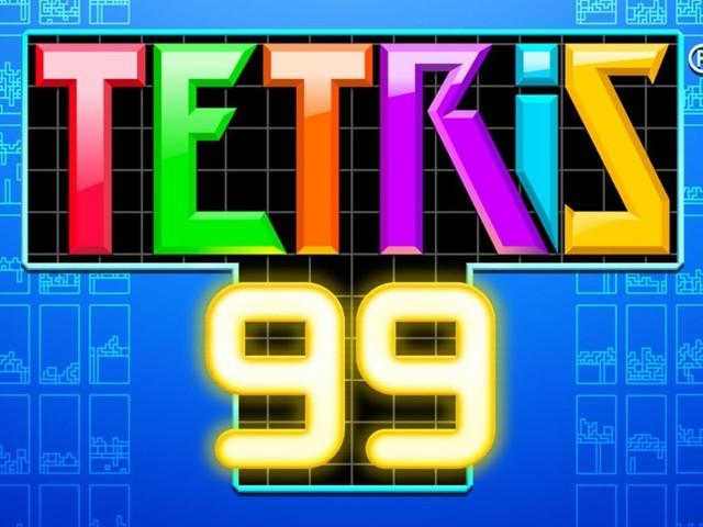 Tetris 99: Mitglieder von Nintendo Switch Online bekommen kostenloses Battle Royale mit Klötzchen