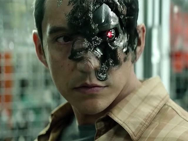 """""""Terminator: Dark Fate"""" – hier ist der erste Trailer"""