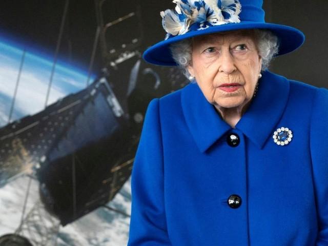 Britisches Königshaus: Sorge um Queen Elizabeth
