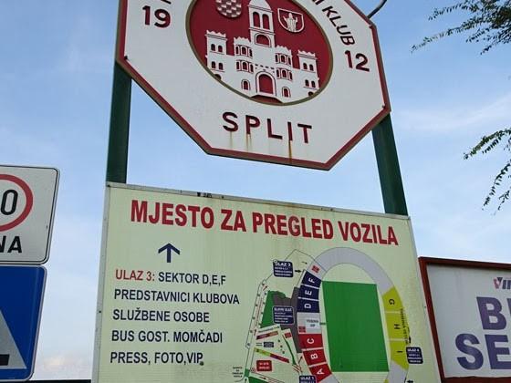 RNK Split - Val Kaštel Stari 3:1 (1:0)