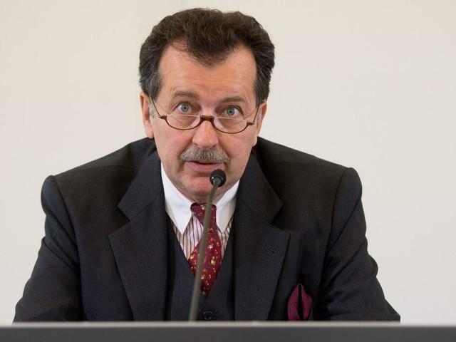Führungskrise: Hans-Jörg Vetter soll Commerzbank-Aufsichtsrat leiten
