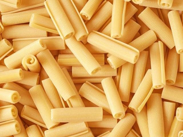 Warum ein Auto-Stardesigner eine neue Pasta-Form entwarf