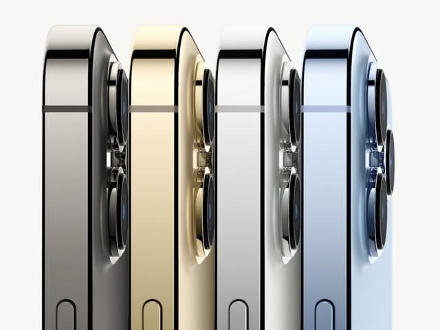 """Das iPhone 14 soll ein """"komplettes Redesign"""" mitbringen"""
