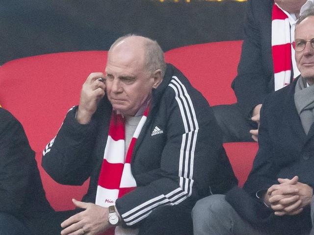 """Hoeneß schlägt Alarm: """"Wir müssen beim FC Bayern alles hinterfragen"""""""