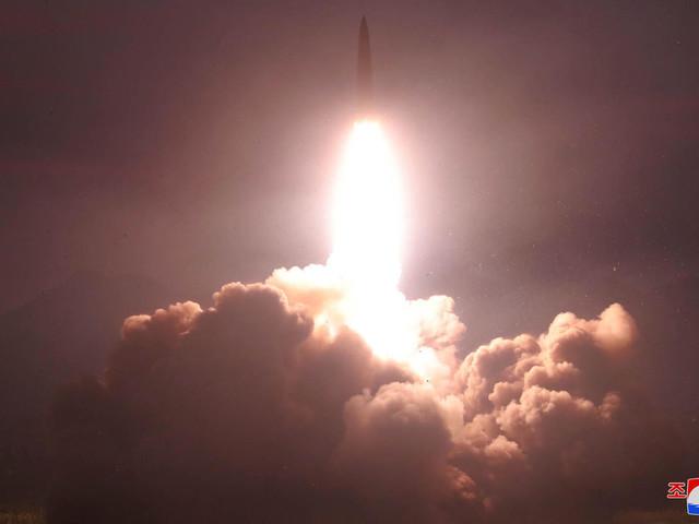 Nach Angaben aus Seoul: Nordkorea feuert schon wieder Raketen ab
