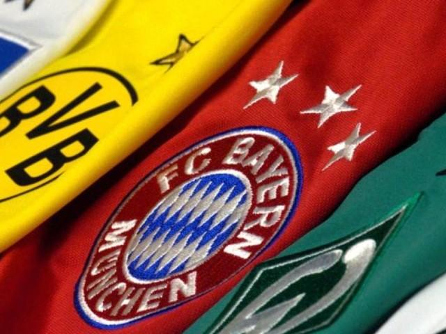 Die Meistersterne: FC Bayern winkt Nummer fünf