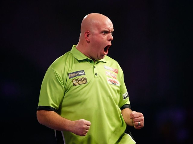 Grand Slam of Darts: Price holt sich erneut den Titel