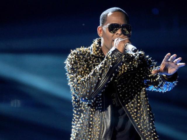 Nach Missbrauchsvorwürfen: Plattenlabel trennt sich von R. Kelly
