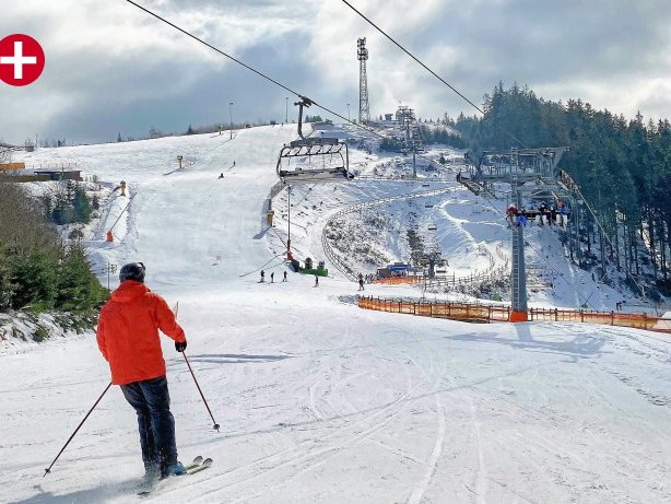 Winter-Urlaub: Skisaison 2021 Winterberg: Was Urlauber jetzt wissen müssen