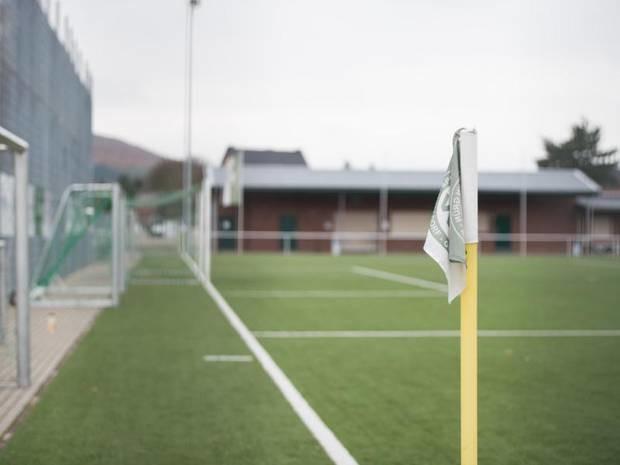 Reaktion auf Gewaltausbruch : SC Uckerath meldet sein Team vom Spielbetrieb ab