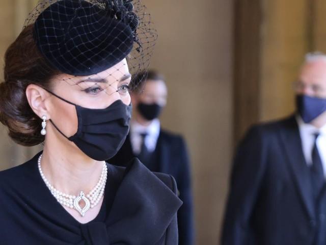 Die besondere Bedeutung von Herzogin Catherines Perlenkette