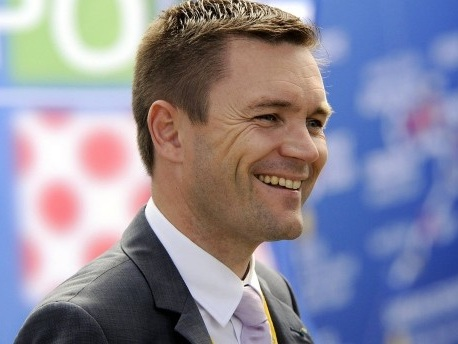 Brite Cookson entmachtet : Franzose Lappartient neuer Radsport-Präsident