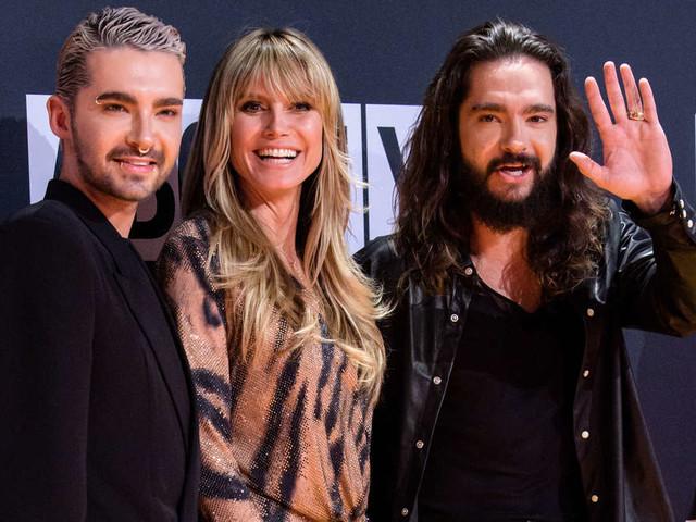 Vor Hochzeit mit Heidi Klum: Tom und Bill Kaulitz auf Junggesellenabschied - Video aufgetaucht
