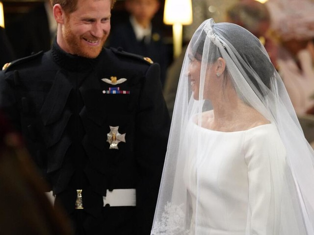 Meghan Markle und Prinz Harry: Royale Hochzeit von Bad Lip Reading synchronisiert