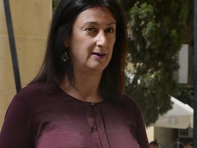 Getötete Bloggerin Daphne Caruana Galizia auf Malta: Viele offene Fragen - Angela Merkel entsetzt
