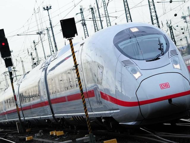 Staatskonzern: Bahn bestellt 30 neue ICE bei Siemens für eine Milliarde Euro
