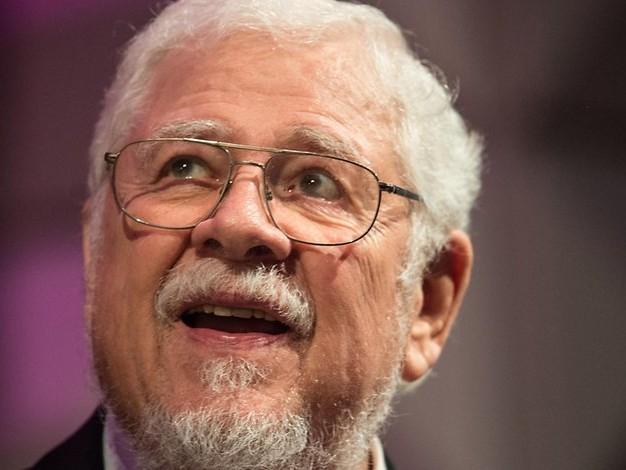 Schlager- und Jazzsänger: Bill Ramsey mit 90 Jahren gestorben