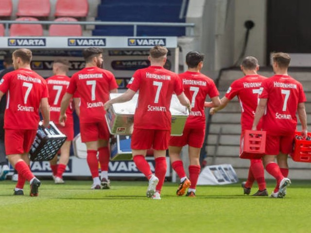 2. Liga: 1. FC Heidenheim vs. Dynamo Dresden: 2. Liga heute live im TV, Livestream und Liveticker