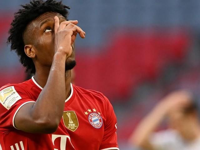 Herz-OP bei Coman: Bayern-Coach Nagelsmann beruhigt