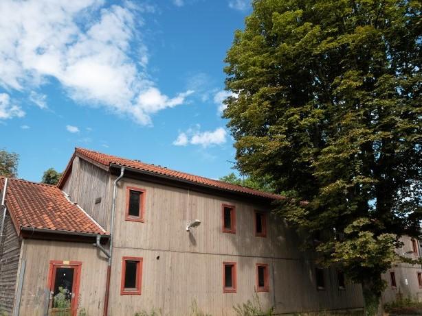 Werdener Löwental: Pläne für Hotel und Kita im Werdener Löwental liegen vor