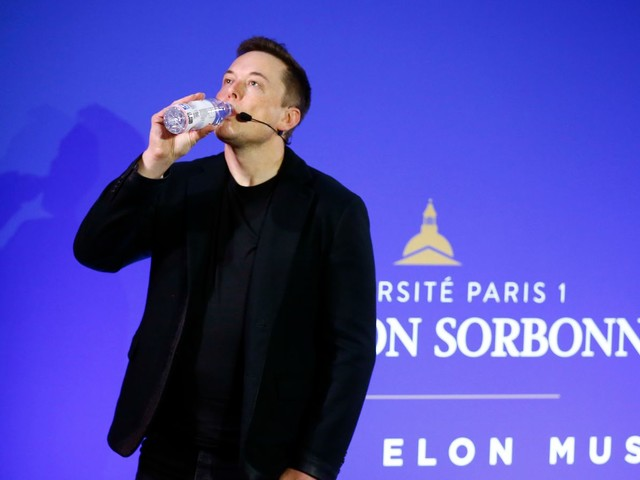 Elon Musk Once Fired His Assistant Of 12 Years For Wanting A Raise